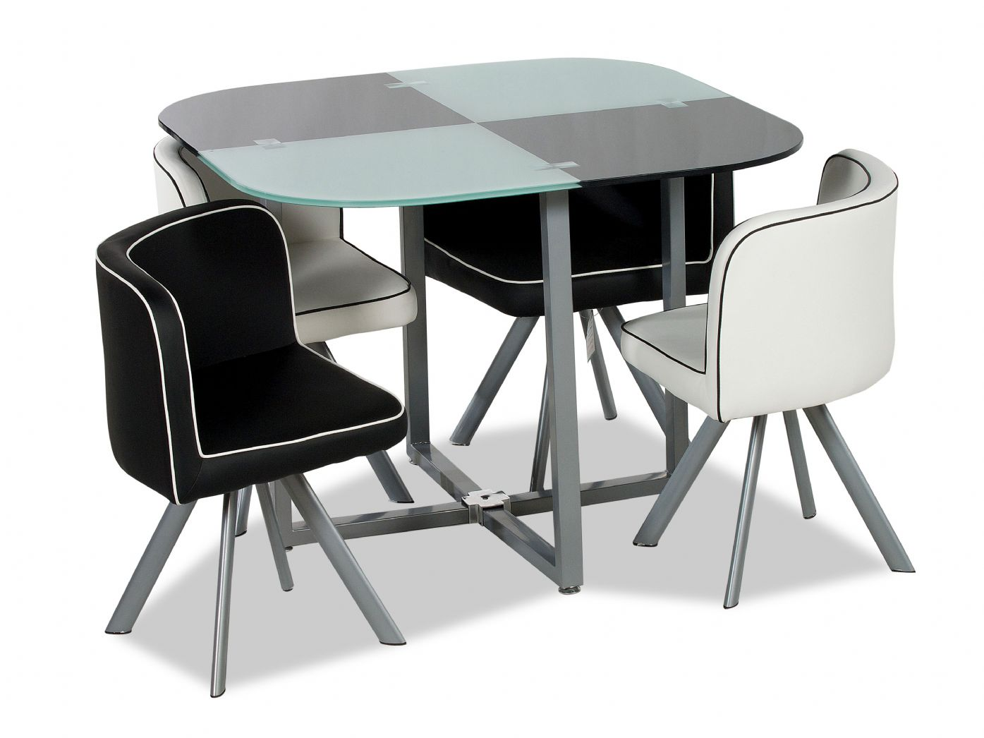 Battenberg Glass Dining Table and Four Chairs Set : battenberg glass dining table and four chairs set 4643 p from store.sleepsolutionsuk.com size 1395 x 1046 jpeg 101kB