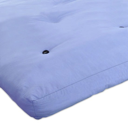 Futon Mattress with Memory Foam Flakes