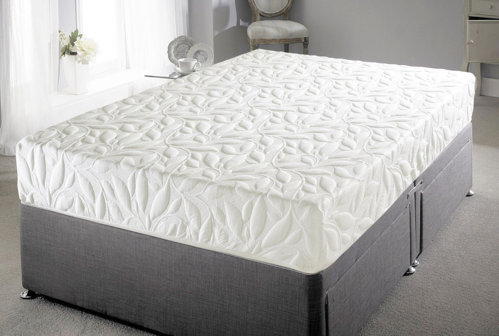 GelFlex Memory Foam Mattress