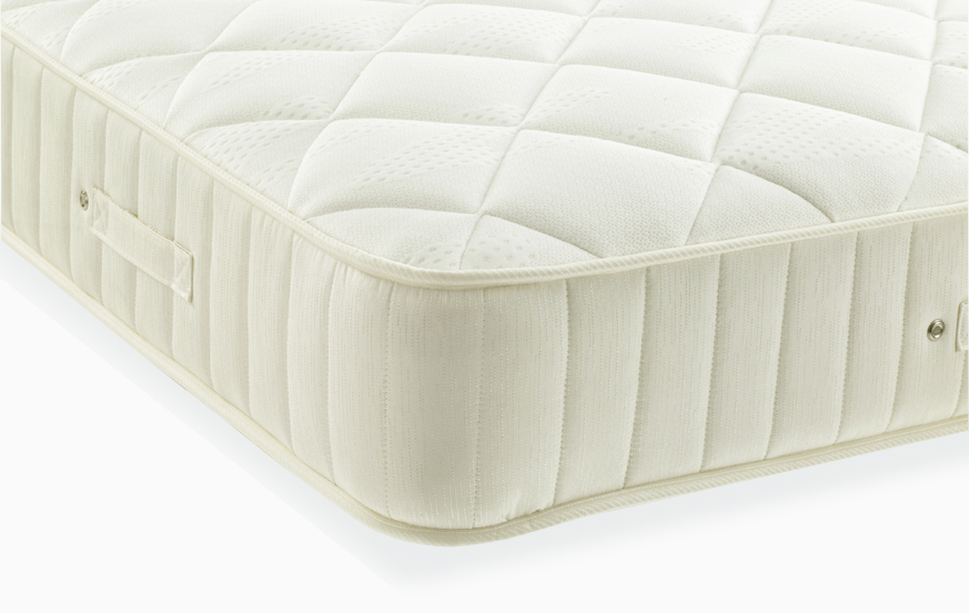 3500 Aspire Memory Pocket Sprung Mattress