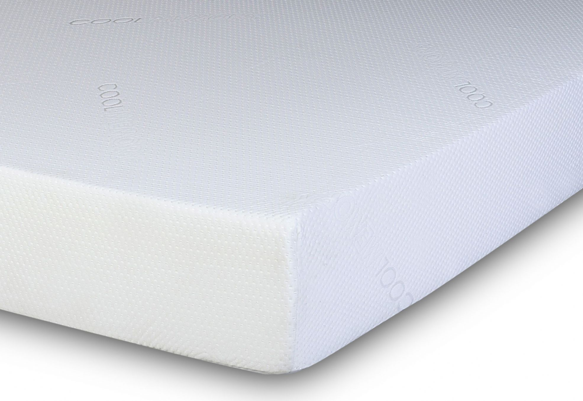 Memory Foam Ortho King Mattress Pillows